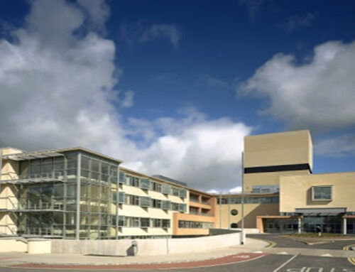 Connolly Hospital, Blanchardstown