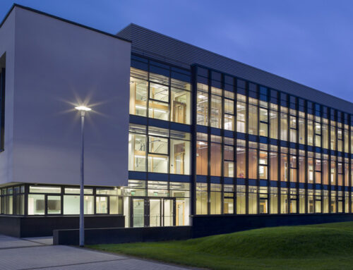 National University of Ireland Galway New Science Research Building